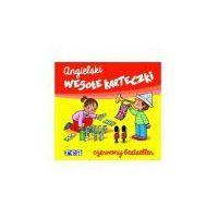 Książki dla dzieci, Angielski - wesołe karteczki. Czerwony bestseller