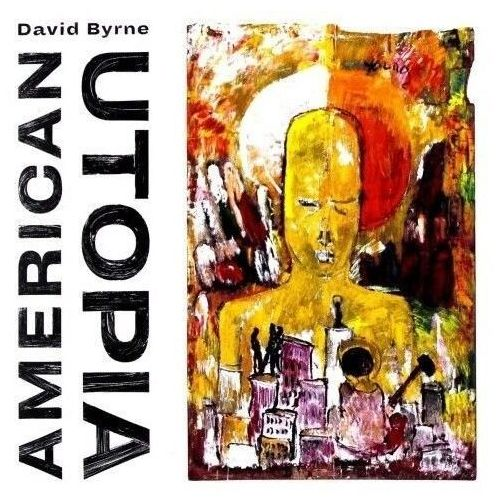 Pozostała muzyka rozrywkowa, AMERICAN UTOPIA - David Byrne (Płyta winylowa)