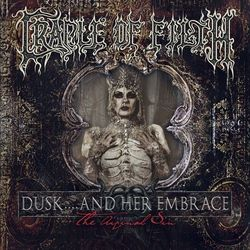 Dusk... And Her Embrace - The Original Sin (Winyl) - Cradle Of Filth