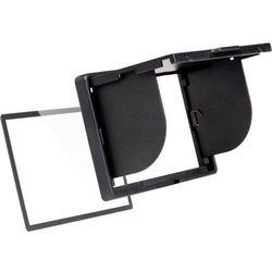 GGS Osłony LCD ochronna i przeciwsłoneczna Larmor GEN5 do Nikon D810