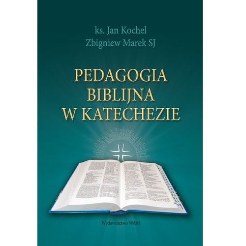Pedagogika, Pedagogia biblijna w katechezie (opr. miękka)