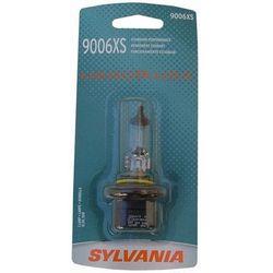 Żarówka świateł mijania reflektora Cadillac SRX 2004-2009 HB4 9006XS 55W SYLVANIA