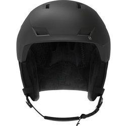 Salomon Pioneer LT Access Helmet Men, czarny XL | 62-64cm 2021 Kaski narciarskie