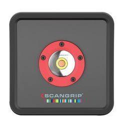 MultiMatch R - Lampa inspekcyjna - 5 barw światła + POWERBANK - 3 LATA GWARANCJI*