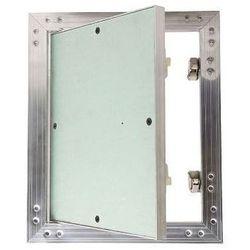 Klapa rewizyjna aluminiowa Awenta KRAL5 - 225x300mm