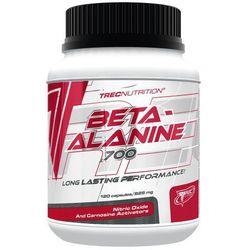 Trec Beta Alanine 120caps
