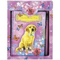 Pamiętniki, STARPAK Pamiętnik z psem