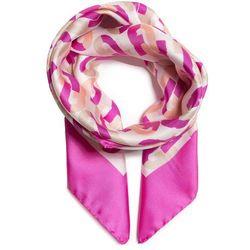 Apaszka FURLA - Stacy TC70STY-047000-HJ900-4-401-20-IT-T Flamingo Purple i