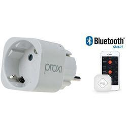 Proxi Smart Plug - elektryczna wtyczka z modułem Bluetooth