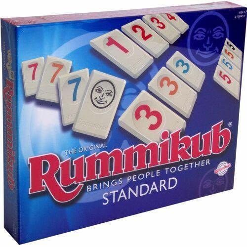 Planszówki, Rummikub