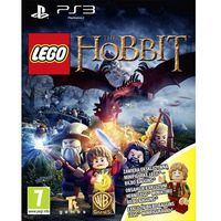 Gry PS3, LEGO The Hobbit (PS3)
