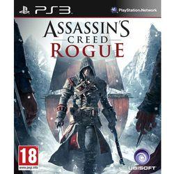 Assassin's Creed Rogue (PS3) - BEZPŁATNY ODBIÓR: WROCŁAW!