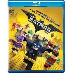 LEGO BATMAN: FILM (BD)