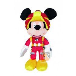 Mickey Kierowca rajdowy, 25 cm - TM Toys DARMOWA DOSTAWA KIOSK RUCHU