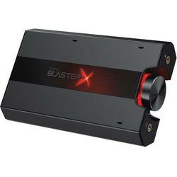 Karta dźwiękowa CREATIVE Sound BlasterX G5