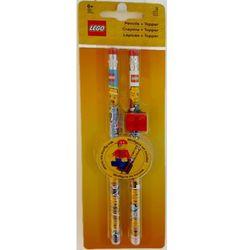 51141 ZESTAW OŁÓWKI + KLOCEK - LEGO GADŻETY