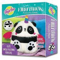 Kreatywne dla dzieci, Poduszka Panda pluszowa STnux