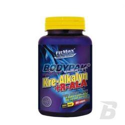 Fitmax Kre Alkalyn + R-ALA - 60 kaps