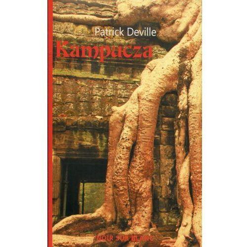 Pozostałe książki, Kampucza - Jeśli zamówisz do 14:00, wyślemy tego samego dnia. Darmowa dostawa, już od 300 zł. (opr. miękka)