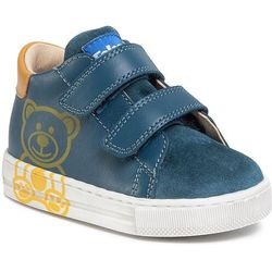 Sneakersy NATURINO - Falcotto By Naturino Homora 0012015333.01.2C08 Storm-Zucca