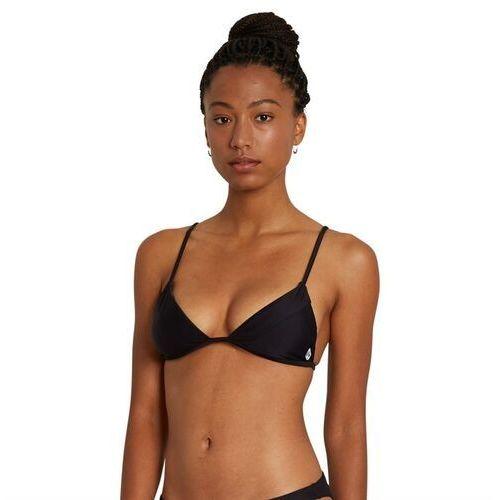 Stroje kąpielowe, strój kąpielowy VOLCOM - Simply Solid Tri Black (BLK) rozmiar: L
