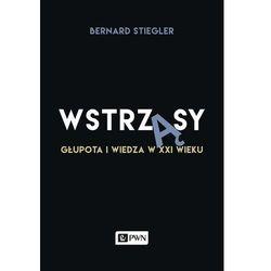 Wstrząsy. Głupota i wiedza w XXI wieku - Bernard Stiegler (opr. miękka)