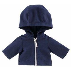 Ubranko dla lalki Ma Corolle 36 cm - Hooded Jacket 887961222784