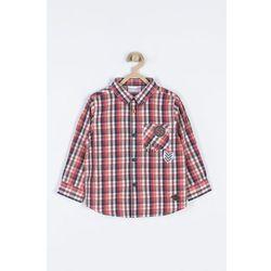 Coccodrillo - Koszula dziecięca 68-86 cm