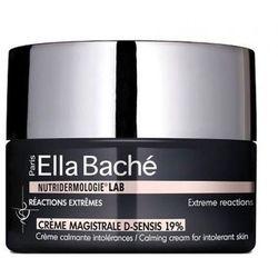 Ella Bache MAGISTRAL CREAM D-SENSIS 19% Leczniczy krem dla skóry wrażliwej (VE12020)