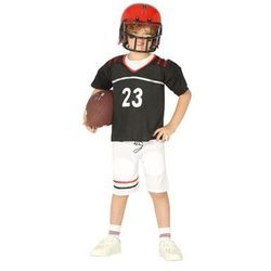 Kostium Futbolista dla chłopca - 10-12 lat