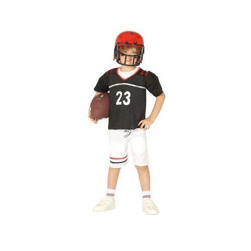 Przebrania dziecięce, Kostium Futbolista dla chłopca - 10-12 lat
