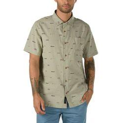 koszula VANS - Yusuke Loggin Ss Loggin (TDS) rozmiar: L