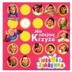 Nie zdejmę Krzyża (CD) - Wesołe Ziarenka OD 24,99zł DARMOWA DOSTAWA KIOSK RUCHU