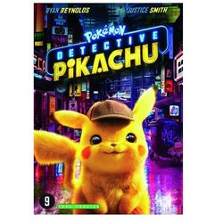 Movie - Pokemon Detective Pikachu