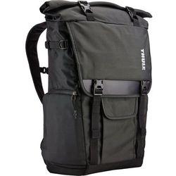Plecak THULE Rolltop 15 cali Czarny DARMOWY TRANSPORT