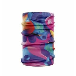 Humboo-Komin Multi Functional Scarf 125g SC.04 Colour Waves