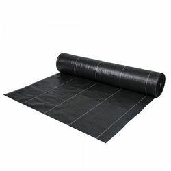 Agrotkanina czarna 135g 0,6x100m Bradas ATBK13506100 /Bezpieczne zakupy/ 20 lat na rynku/