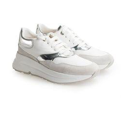 """Geox Sneakersy """"Backsie"""""""