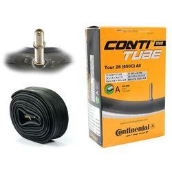 """CO0181491 Dętka Continental Tour 26'' oraz 27,5"""" x 1,4'' - 1,75'' wentyl auto 40 mm"""