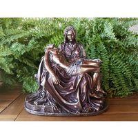 Rzeźby i figurki, MICHAŁ ANIOŁ PIETA - ZDJĘCIA Z KRZYŻA VERONESE (WU72243V4)