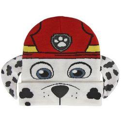 Czapka jesienna / zimowa Psi Patrol Marshall