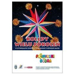 Kolędy Wielu Pokoleń - CD+DVD