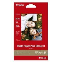 Papiery fotograficzne, Canon PP-201