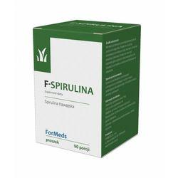 F-SPIRULINA Formeds, Suplement Diety w Proszku