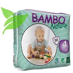 Bambo Nature Maxi 7-18kg, 30 szt.