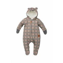 Kombinezon niemowlęcy Bears Club 5A38A1 Oferta ważna tylko do 2031-05-21