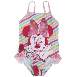 Disney strój kąpielowy Minnie 104 wielokolorowy - BEZPŁATNY ODBIÓR: WROCŁAW!