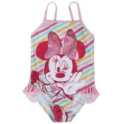 Disney strój kąpielowy Minnie 116 wielokolorowy - BEZPŁATNY ODBIÓR: WROCŁAW!