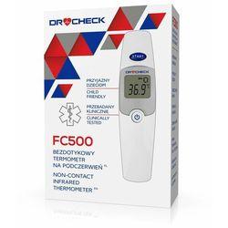 Termometr bezdotykowy na podczerwień FC500 DIAGNOSIS