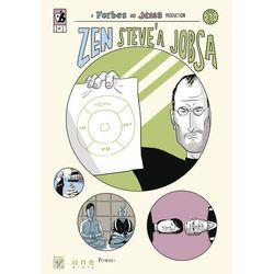 Zen Stevea Jobsa (opr. miękka)